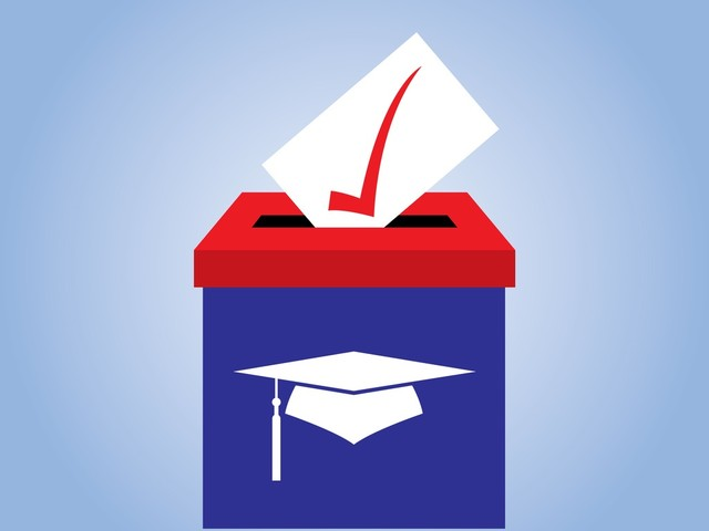 The importance of how voters perceive the political orientation of colleges and universities (opinion)