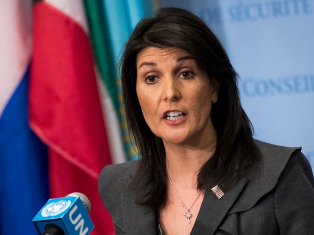Nikki Haley is out —here are all the casualties of the Trump administration so far