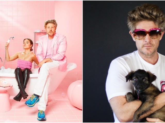 Jason Nash on burning out, the intensity of the mega-famous Vlog Squad, and finding a balance between family life and YouTube