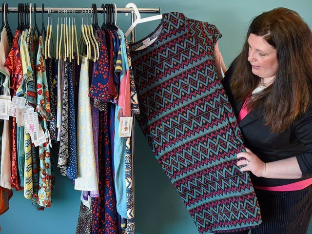 The company that has turned your Facebook friends into a leggings sales force