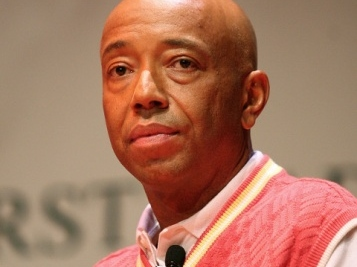 Russell Simmons Condemns Donald Trump's Post-Mass Shooting Speech & Reveals He Introduced Him To His Black Girlfriend