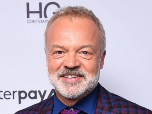 Graham Norton to Host 2020 BAFTA Film Awards Ceremony