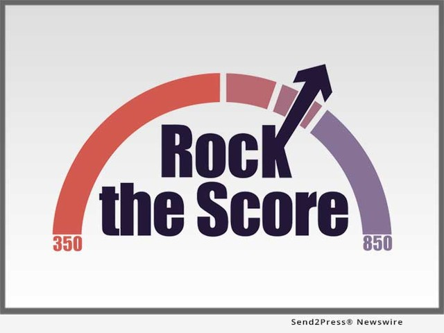 Data Reporting Company, Rock The Score, Provides Credit Solutions for Renters Across the Country