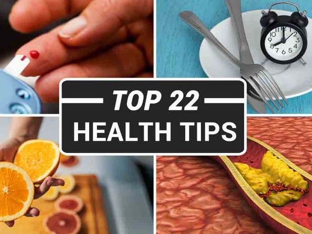 22 health tips to celebrate 22 years of Mercola.com