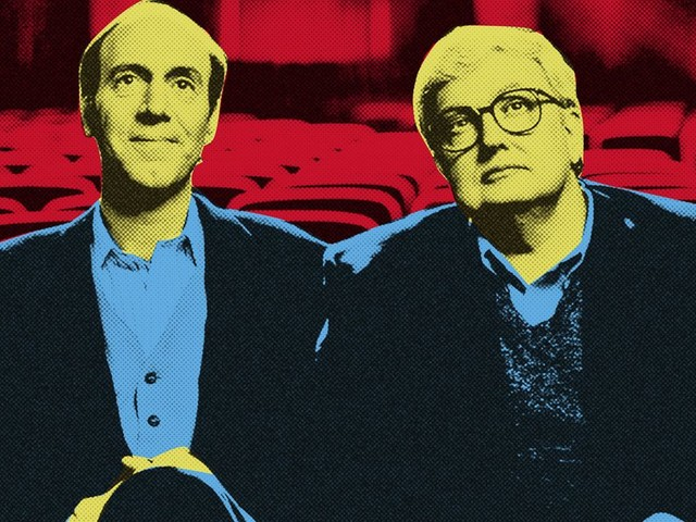 The Lasting Impact of Siskel and Ebert