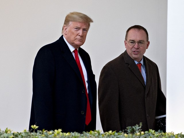White House hold on Ukraine aid violated federal law, congressional watchdog says