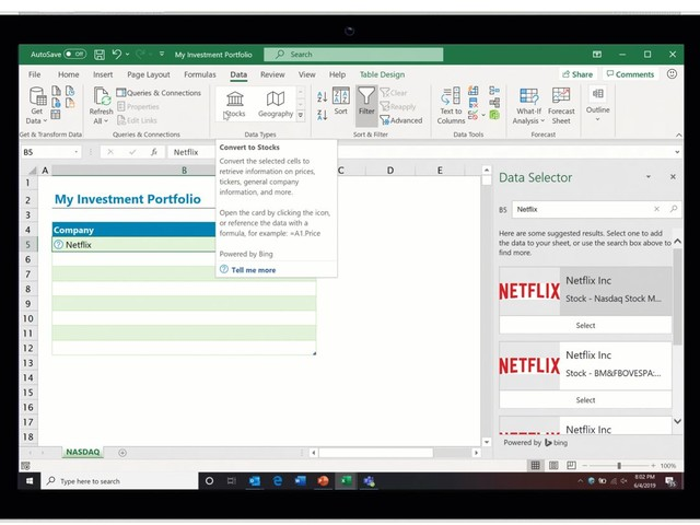 Excel's Formatting Is Screwing Up Human Gene Research