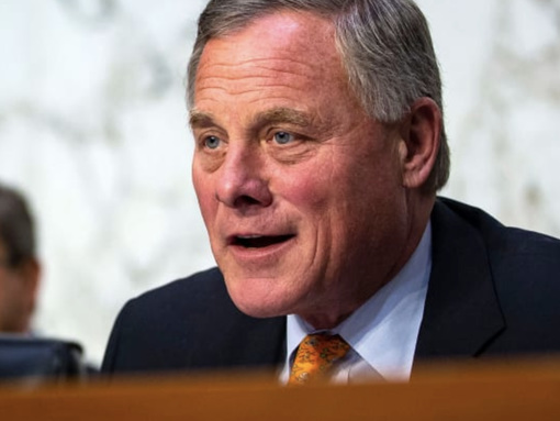 Burr Resigns As Head Of Intel Committee Over 'Insider Trading' Probe