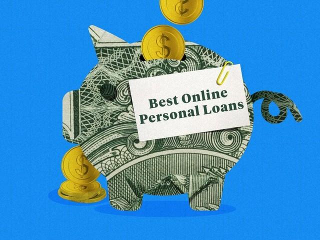 Best online personal loans of June 2021