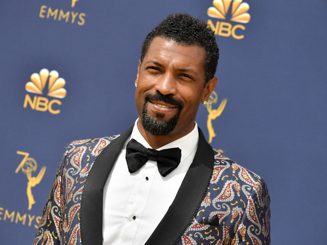 'Black-ish' Star Deon Cole To Host The ABFF Honors; 'The Wire' Set To Receive Classic Television Award