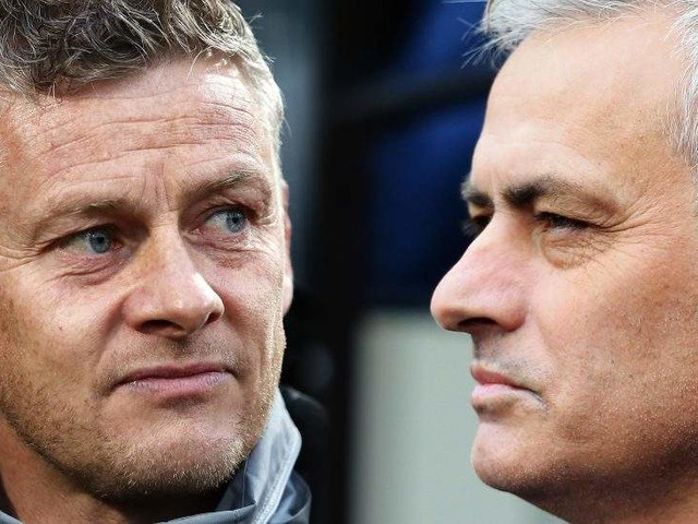 Man United Boss Provides Injury Update Ahead of Clash Against Spurs