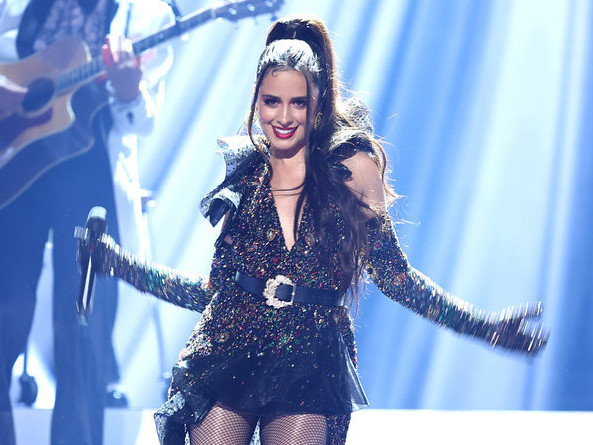 Camila Cabello Opens the Show with 'Don't Go Yet' at Billboard Latin Music Awards 2021 (Video)