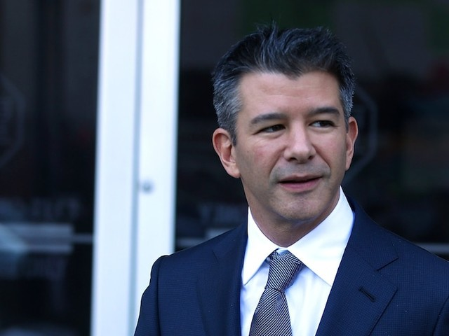Uber's former CEO Travis Kalanick sold another $164 million worth of stock, further cashing out of the company he created