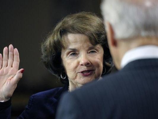Senate Democrats Demand Amnesty ForForeign Nationals