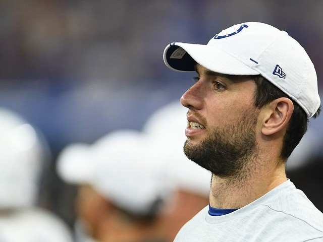 The Andrew Luck Ripple Effect, Where to Draft Todd Gurley, and the Fantasy Football Hall of Fame