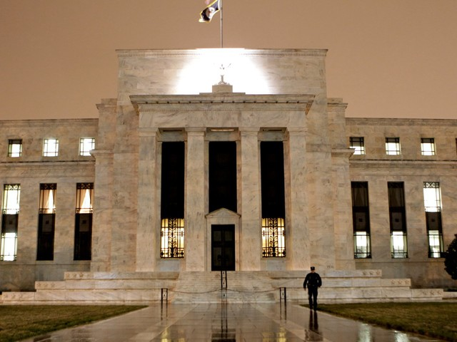 Big banks are concerned about the US Federal Reserve's potential real-time payments plan