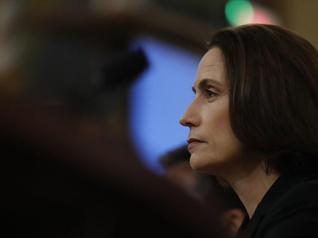 Fiona Hill bucks Democrats' prodding to link Trump to Putin