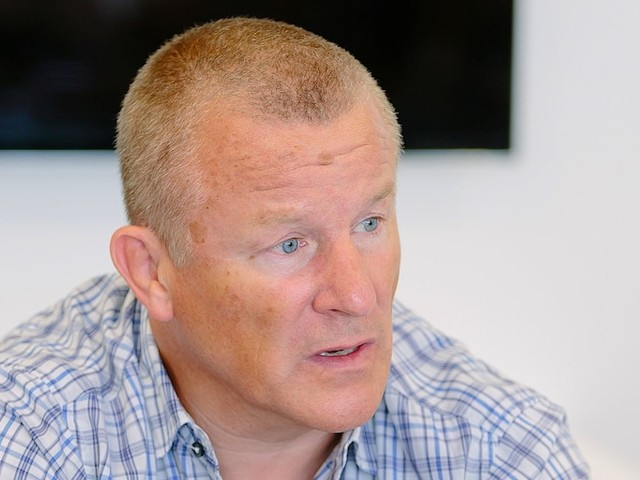 The UK's once star fund manager Neil Woodford was dealt another blow as his equity fund gets shut down