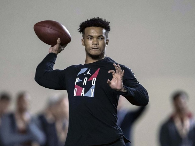 Mel Kiper completely revamped the top 5 in his new mock draft