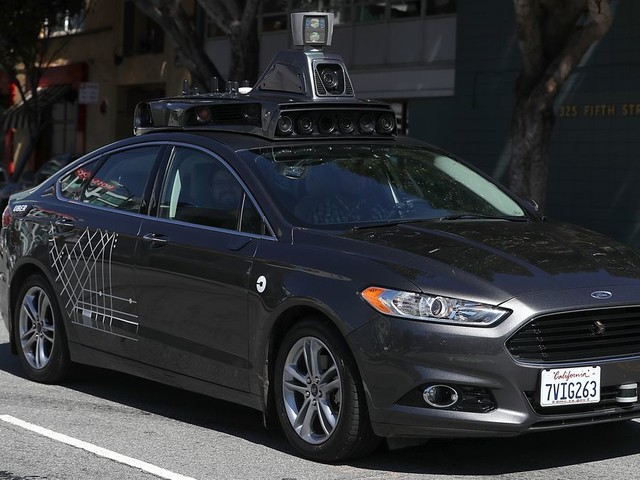 Uber says it's ready to start testing self-driving cars again