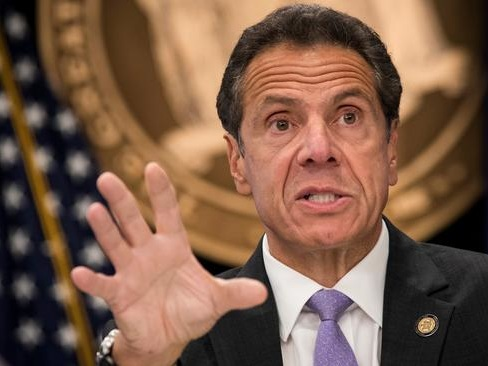Gov. Cuomo Reports 606 New Deaths In New York, Extends Statewide Stay-At-Home Order 2 Weeks: Live Updates