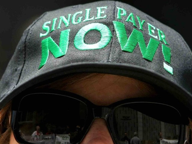 Most Americans — including two-thirds of Democrats — have no idea what 'single payer' means when it comes to health care, study finds
