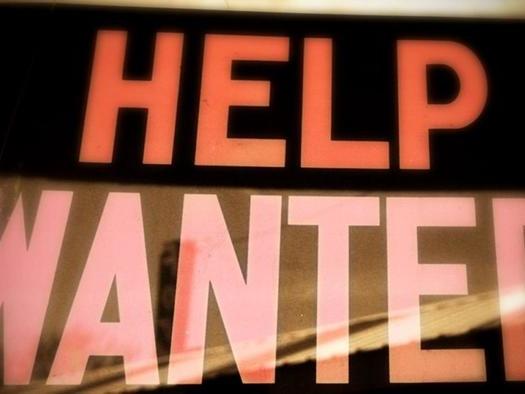 Incentives Matter: Unemployment Edition