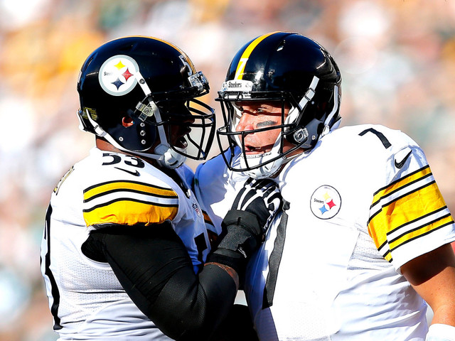 Ben Roethlisberger's friends finally come to his defense