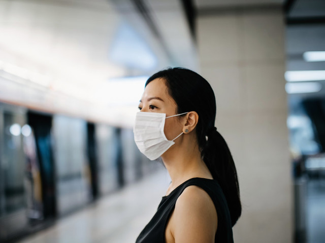 As virus spreads, anxiety rises in China and overseas