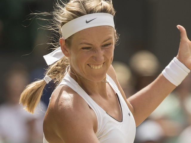 Victoria Azarenka withdraws from U.S. Open due to family situation