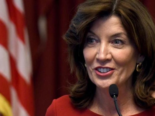 New York Gov. Hochul Launches Purge Of Cuomo Cronies