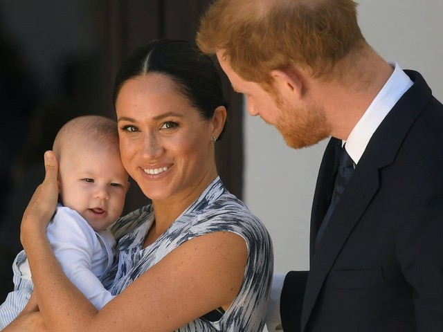 Thomas Markle Makes Another Bid for Relevance, Says He'll Petition for Rights to See Royal Grandkids