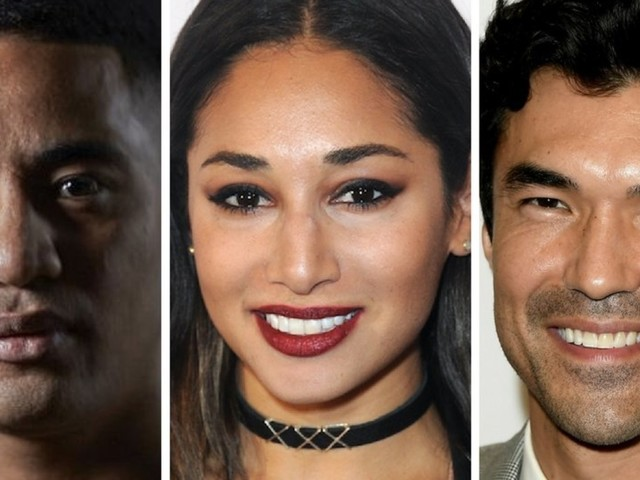 3 Non-White Actors Join 'Hawaii Five-0' After Asian Stars' Pay Dispute