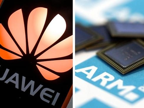 Japan, UK Join US Blockade Of China: ARM Tells Staff To Stop Working With Huawei