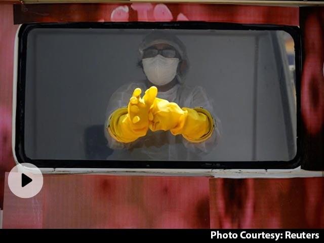 7,964 Coronavirus Cases In India In 24 Hours, Biggest Jump So Far