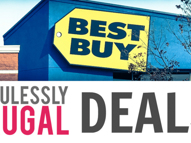 Best Buy Black Friday Ad 2019 Starts NOW + Doorbuster Tips for In Store Shopping