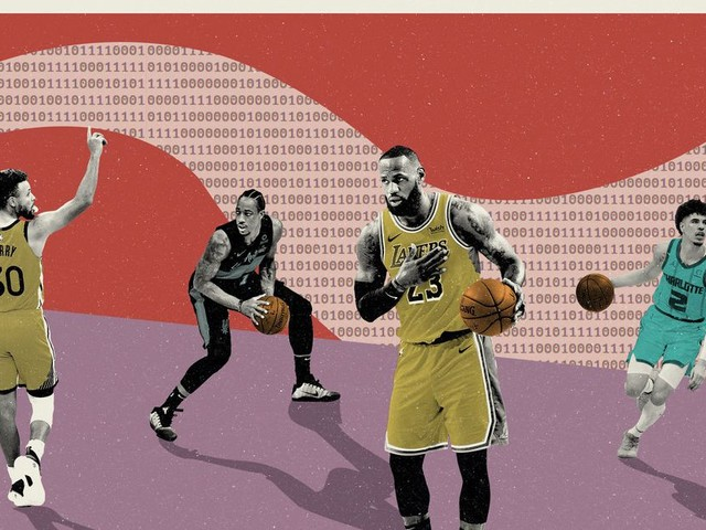 A Lakers Title Run Would Be Unprecedented, Plus More Play-in Odds and Ends