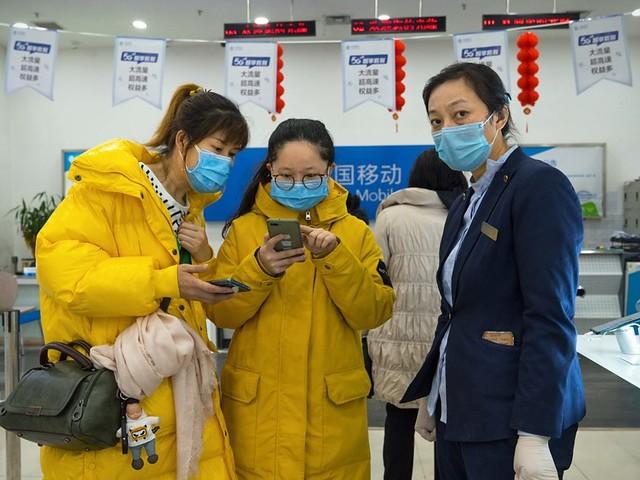Asian economies hit by coronavirus