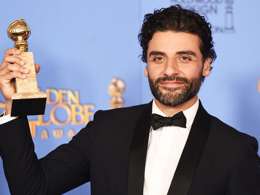 Film News Roundup: Oscar Isaac Joins Superhero Movie 'The Great Machine'