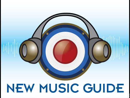 The New Music Guide with highlight Saccades