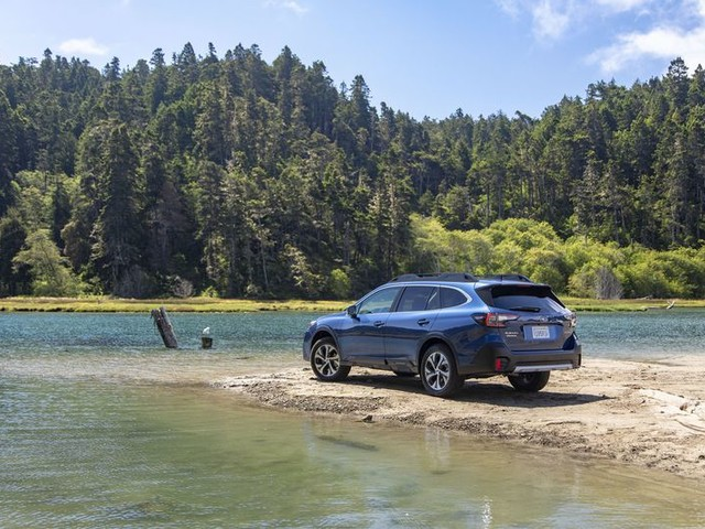 11 Least Expensive SUVs to Own