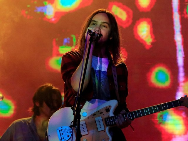 Playlist: The Playlist: Tame Impala Evolves, and 8 More New Songs