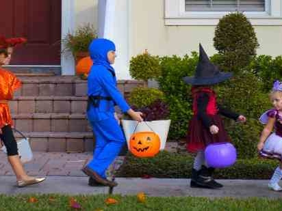 20 Best Halloween Costumes For Toddlers 2019