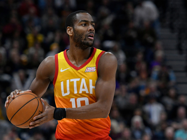 Jazz connections enticed Alec Burks to join Knicks