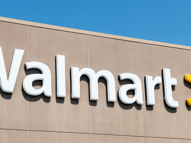 Reporter Finds It's Not Too Easy to Buy a Gun at Walmart