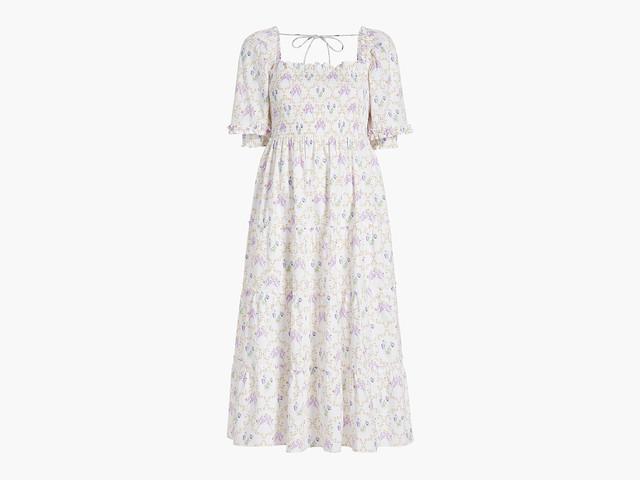 The Nap Dress Just Got Bridgerton's Stamp Of Approval
