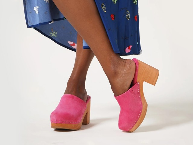 2019 Is The Year Clogs Are Finally Going To Happen