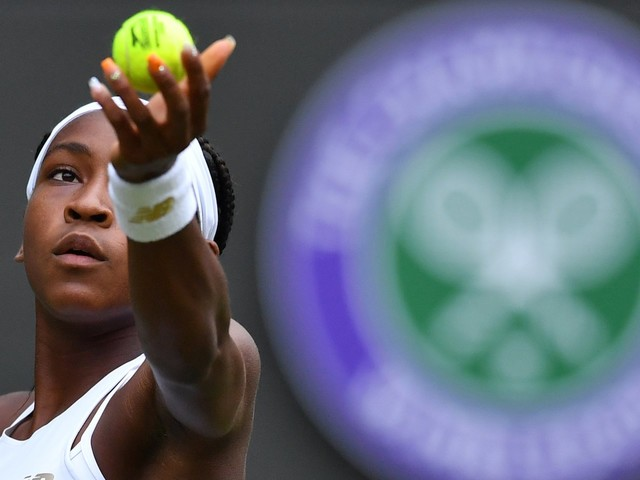 Cori 'Coco' Gauff: What you should know about the 15-year-old who beat Venus Williams in the Wimbledon Grand Slam