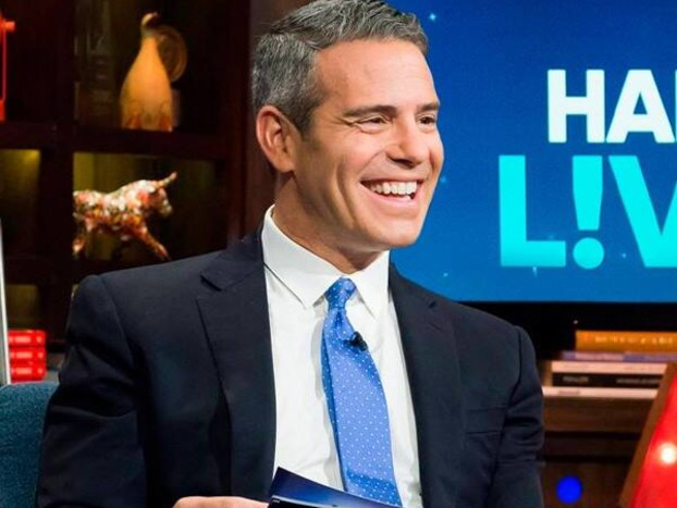 Watch What Happens Live With Andy Cohen Renewed Through 2021