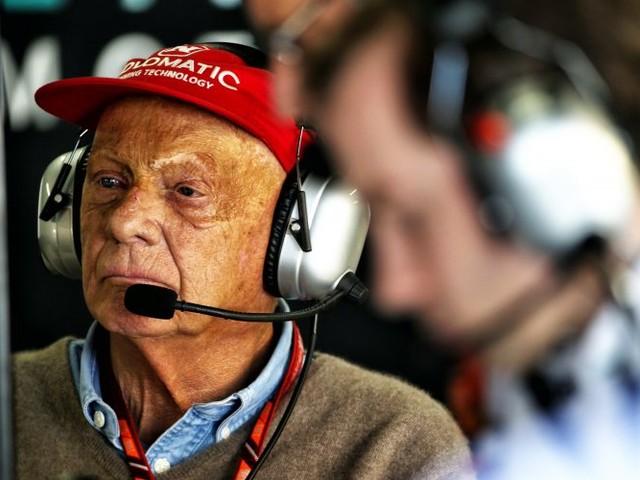 Niki Lauda, Three Time Formula One World Champion, Dies at Age 70